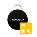 R16 medium timecard transponder 25  des