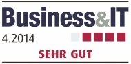 Award business it timecard blue sehr gut 04.2014 web