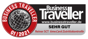 Award business traveller timecard10 zuko